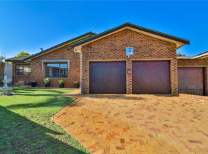Perfect low Maintenance property in ever popular Vredekloof! (24h security area)