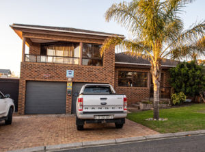 Facebrick Perfection in ever Popular Vredekloof!