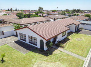 4 Bedroom Property For Sale in Goodwood Park