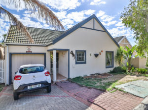 2 Bedroom Own Title Townhouse in Kaapsig