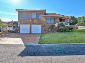 Low Maintenance Family home in ever Popular Vredekloof! (24H security Area)